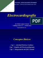 05 EKG Conceptos Basicos 2014