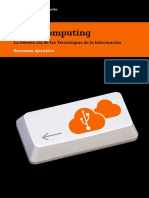 Bankinter - 13 - Resumen ejecutivo - Cloud Computing.pdf