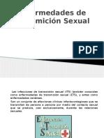 Enfermedades de Transmición Sexual