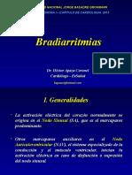 07 Bradiarritmias 2014