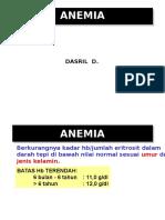 20. Klasfikasi AnemiaHEMI