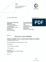 Analyst Call - Q2 FY17 (Transcript) [Company Update]