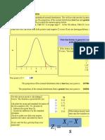 B211 Z Scores & Normal Distribution