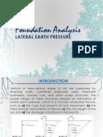 6_Lateral Earth Pressure