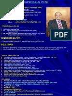 "Pemberdayaan Pasien Sesuai ""Jakarta Declaration 2007"" - Dr. Adib a. Yahya, Mars"