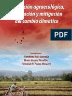 LibroAgroecologiaCambioClimaticoCuba2011