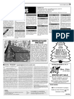 Claremont COURIER Classifieds 12-9-16