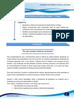 1 -Evolucao Das Politicas de Saude No Brasil- 1a Parte