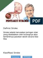 Slide Stroke