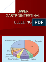 Upper Gi Bleeding
