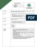 1.2.5 (8) SOP Tertib Administrasi