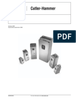 Eaton Svx 9000 Manual