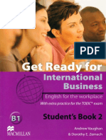 Get Ready for International Business SB 2 (2013)