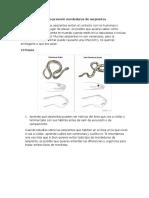 Cómo Prevenir Mordeduras de Serpientes