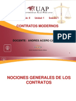 Ayuda 1 - Contratos Modernos