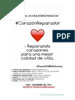 Proyecto Corazon Reparador Listo