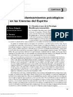 Historia de La Psicolog a 1a Ed