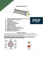 Cilindro Oleodinamico - Ambrogio