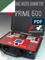 Prime - 600