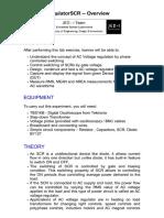 AC Volt RegulatorSCR .pdf