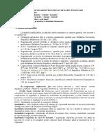Tema 7 Aplicarea procesului de audit.doc