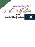 D. Psicofarmacología