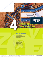 Chapter 4 Fractions and Percentages _ Essential Mathematics for the Australian Curriculum Year 7