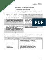 11 Curriculum-Mason Marble,Granite & Stone L4
