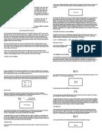 Chem Notes to Print