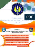 Seminar Proposal Pkm k