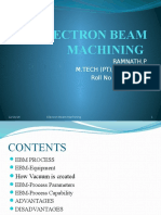 ELECTRON BEAM MACHINING-RamnathP.pptx