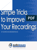 Simple-Tricks-for-Better-Recordings-Bjorgvin-Benediktsson.pdf