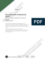 Achizitia Sanfi-Avenits I
