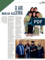 Marduwati Ismail- Tiada Lagi Air Mata Kecewa