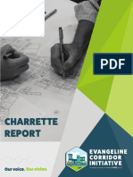 Evangeline Thruway Redevelopment Team/Evangeline Corridor Initiative Final Charrette Report (October 2016)