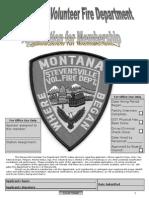 PG1-SVFD Member APP Cover Sht