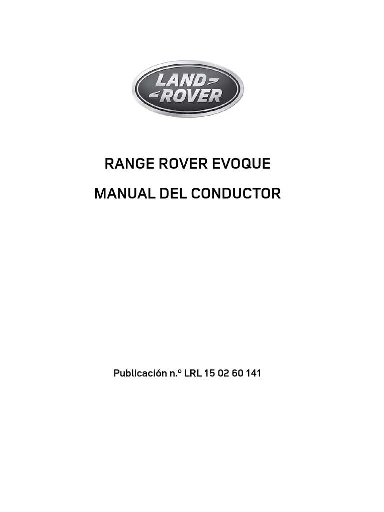 MANUAL EVOQUE 2014 (MY14).pdf