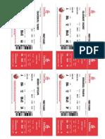 uae ticket