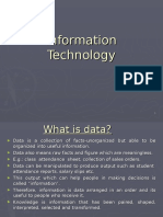 23785157 Information Technology