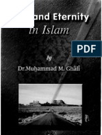 Man and Eternity in Islam