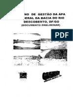 APA Descoberto 1998