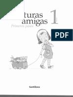 Lecturas Amigas 1
