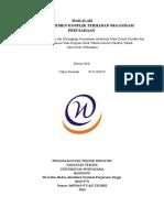MAKALAH PPO (Manajemen Konflik) 0514104028