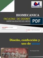 Ansas en Ortodoncia