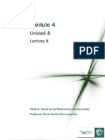 Lectura_8_Analisis de Politica Exterior