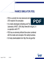 FDS Examples