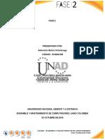 Informe Intalacion SO Arranque Dual