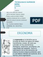 Instituto Tecnologico Superior de Las Choapas