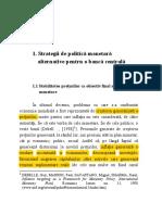 Tintirea inflatiei versus tintirea agregatelor monetare Strategii de politica monetara alternative in perspectiva aderarii la Uniunea Europena cap 1.pdf