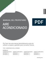 MFL67735112 Spanish